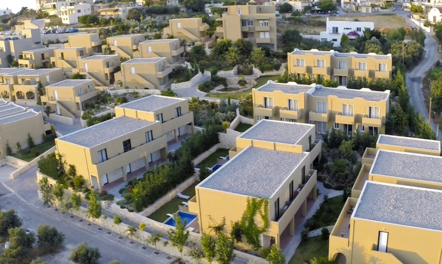 Buy Property In Greece And Get Residency