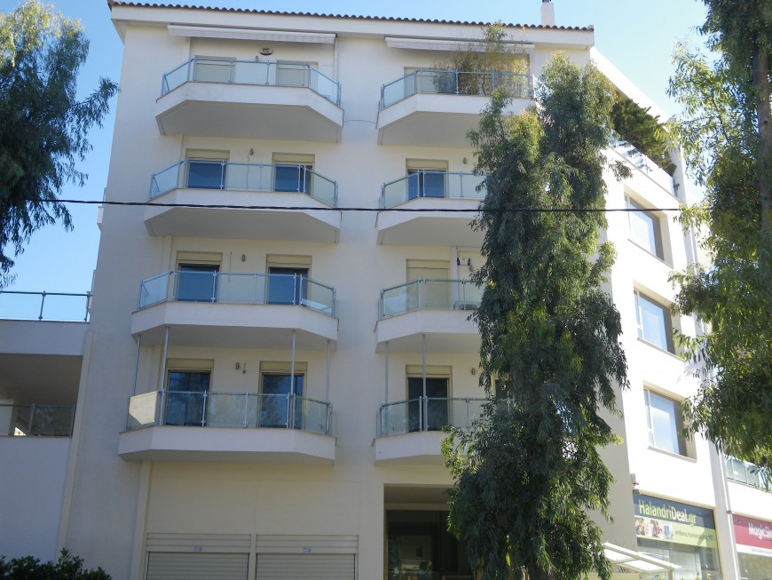 Apartment, Northen Suburb, Chalandri   3rd Floor